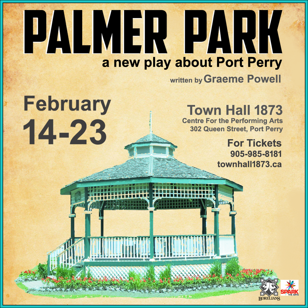 Don't Miss Palmer Park